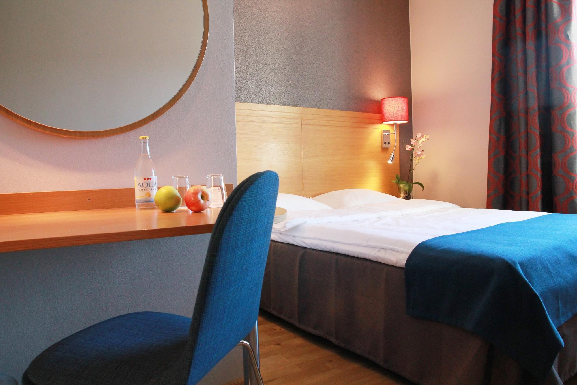 Spar Hotel Garda