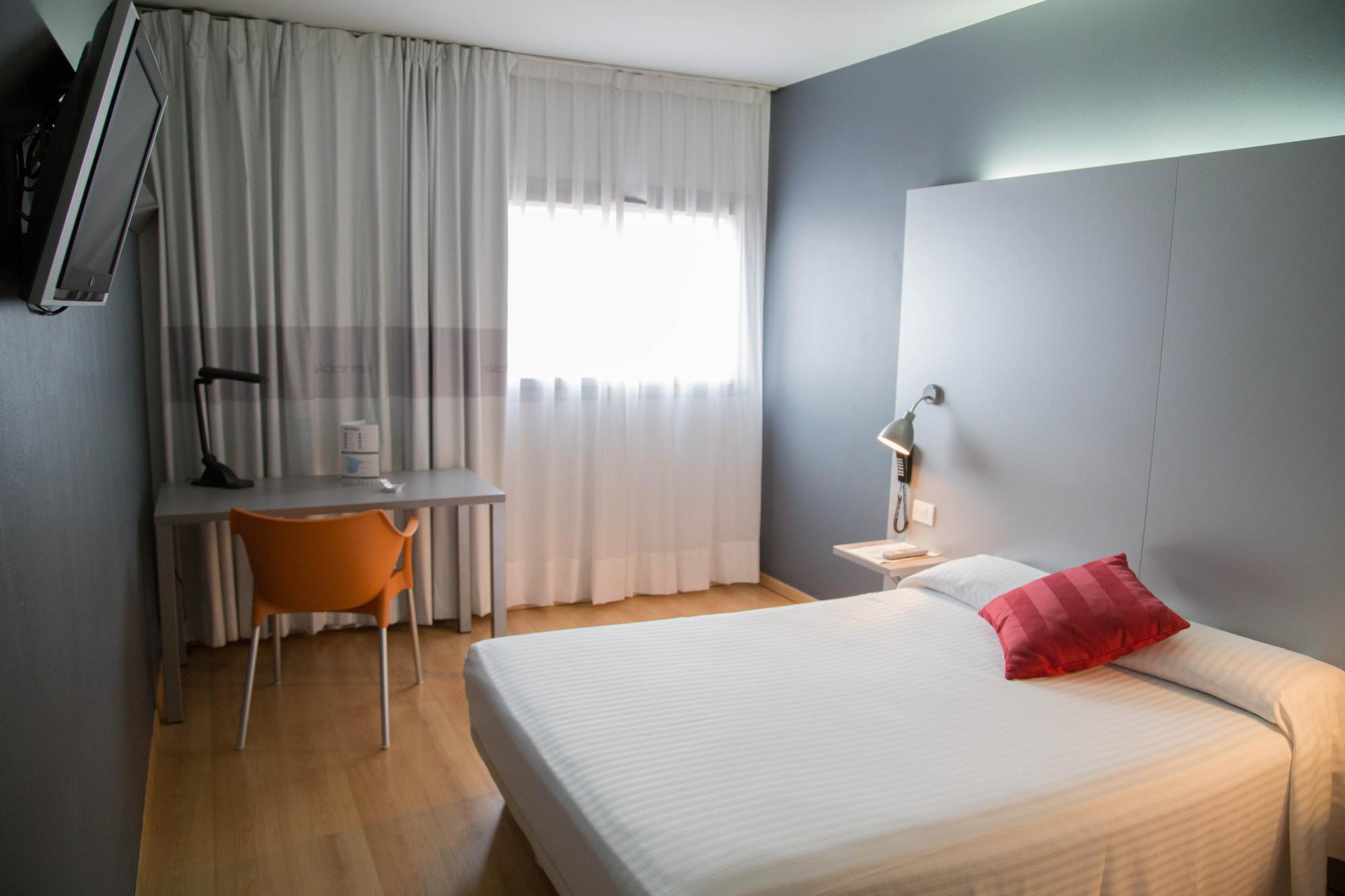 Hotel Sidorme Barcelona Mollet