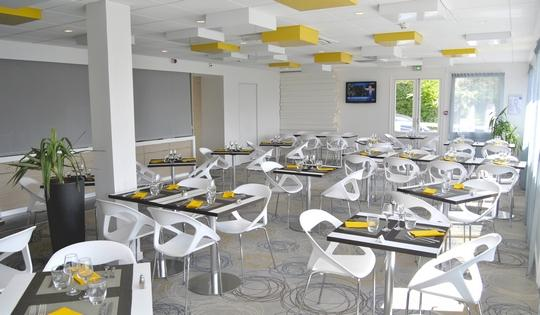 Restaurant Karnet de Voyage