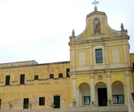 Convento di San Pasquale Baylon