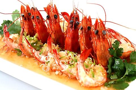 Seafood House