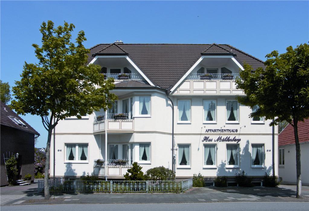 Hus Moehlenbarg
