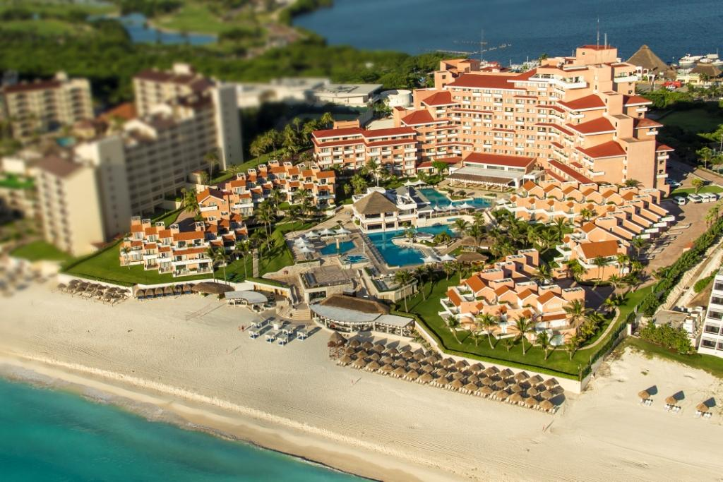 Omni Cancun Resort & Villas
