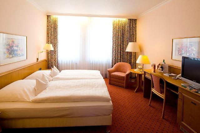 Romantikhotel Braunschweiger Hof