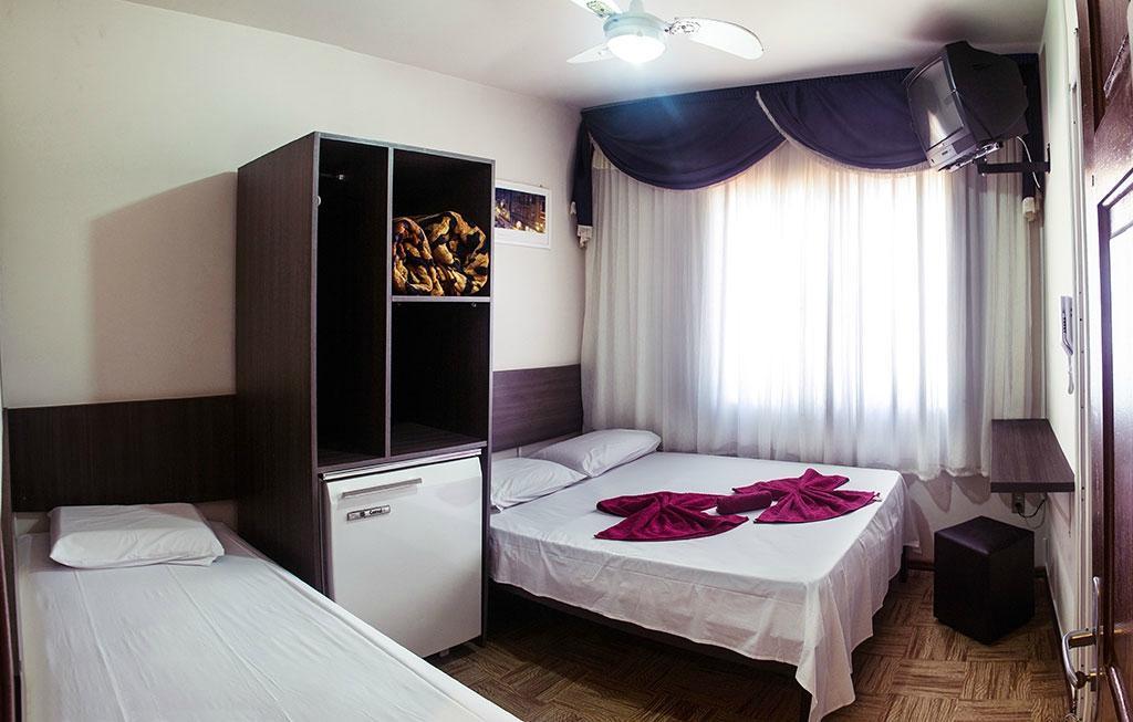 Rezende House Hostel & Pousada