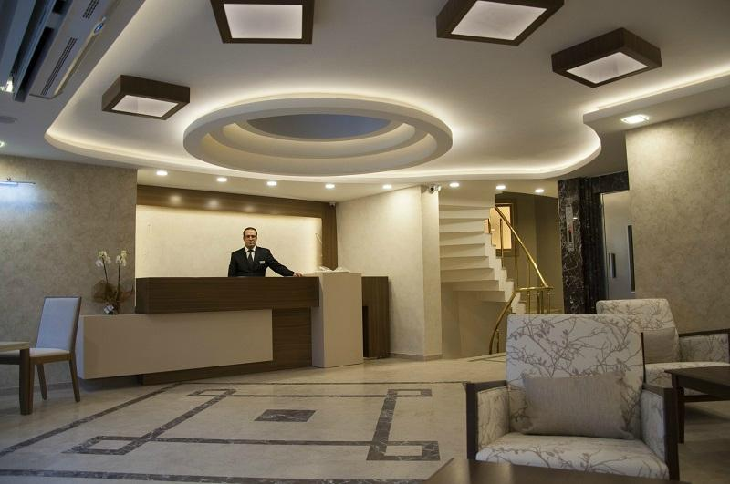 Mutevelli Hotel