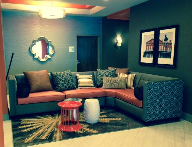 Holiday Inn Express Covington Madisonville 25