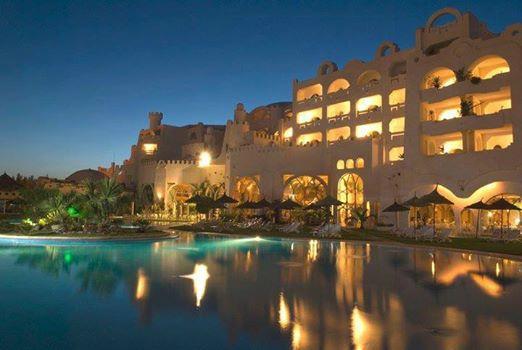 Lella Baya & Thalasso Hotel