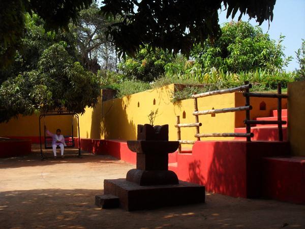 Mangar Butterfly Garden
