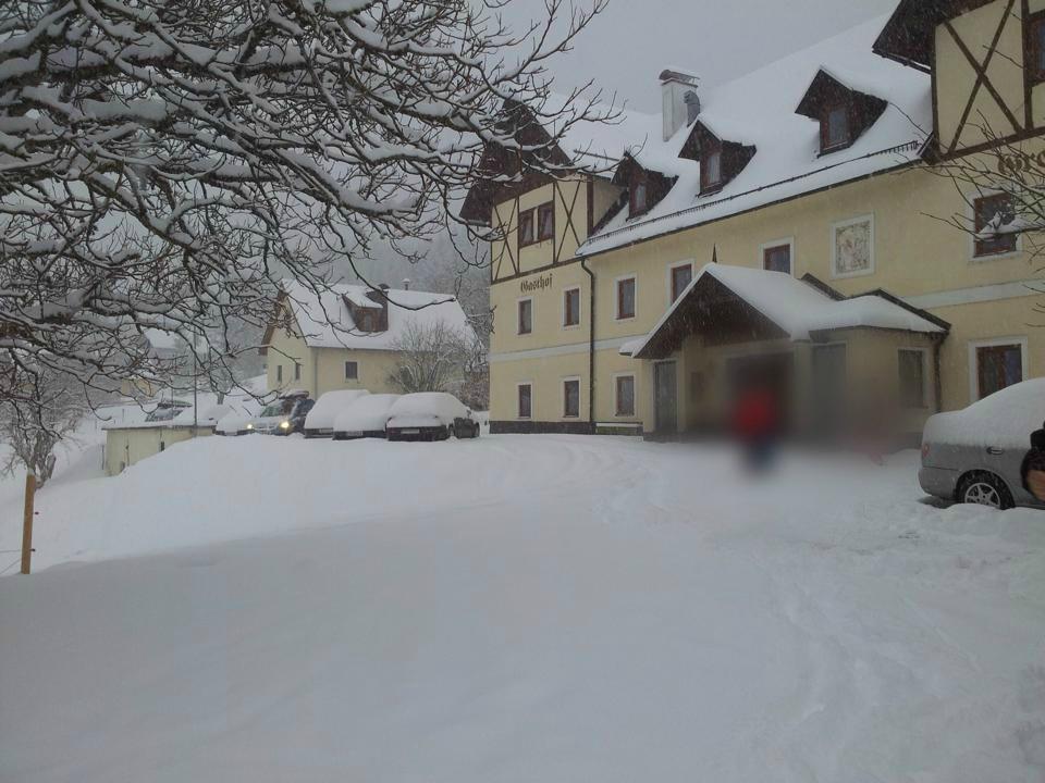 Landhotel Gressenbauer