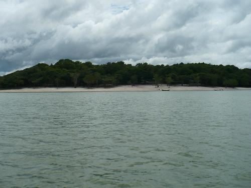 Itaracuera Beach