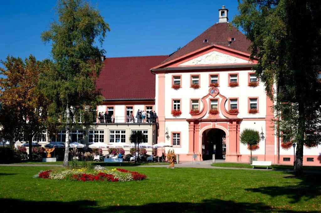 Klostermeisterhaus Hotel & Restaurant