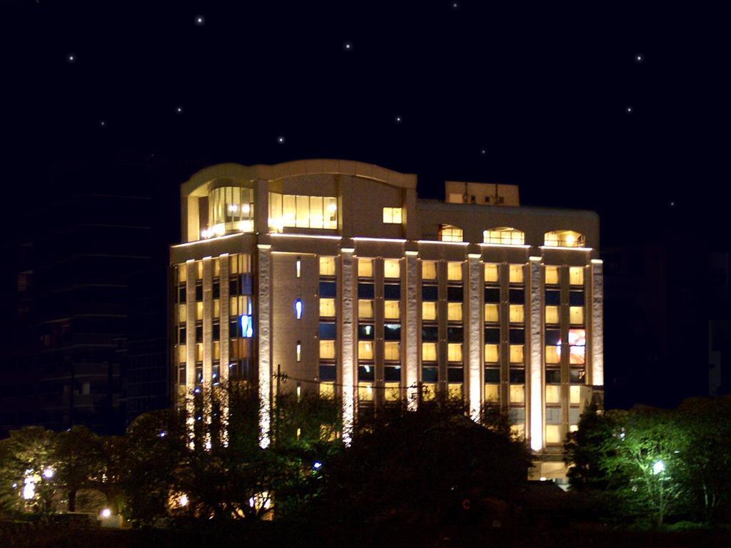 Riverge Akebono飯店