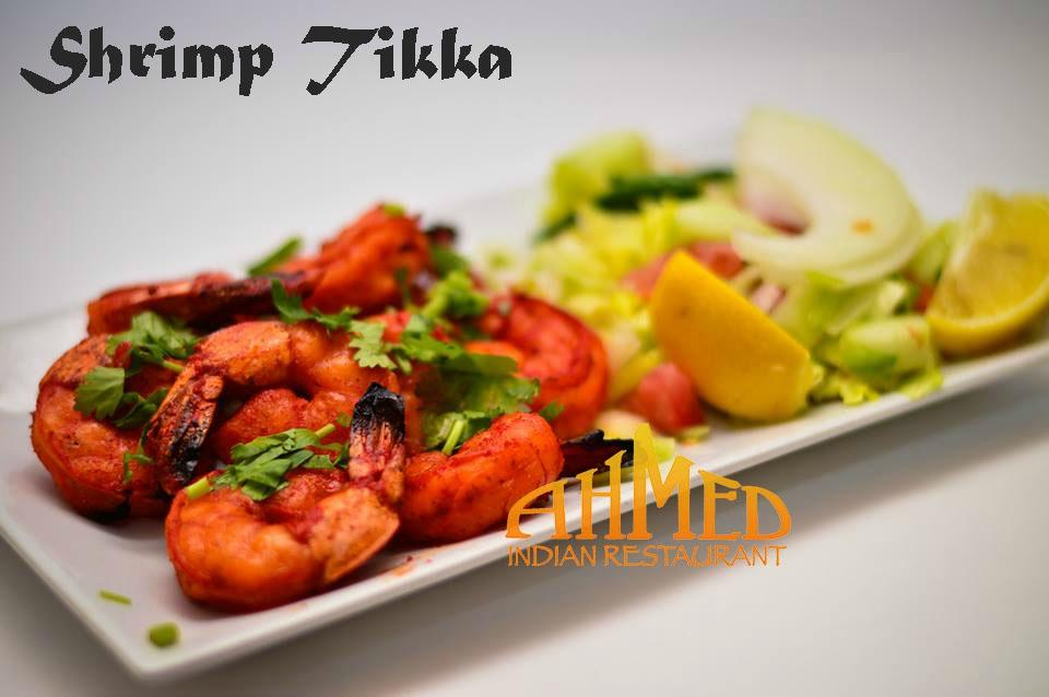 Ahmed indian restaurant orlando menu prices for Anmol indian cuisine orlando