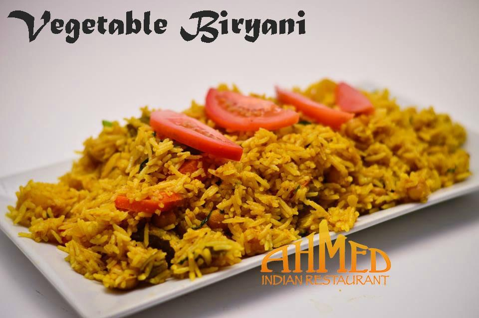 Ahmed indian restaurant obt orlando menu prices for Aashirwad indian cuisine orlando reviews