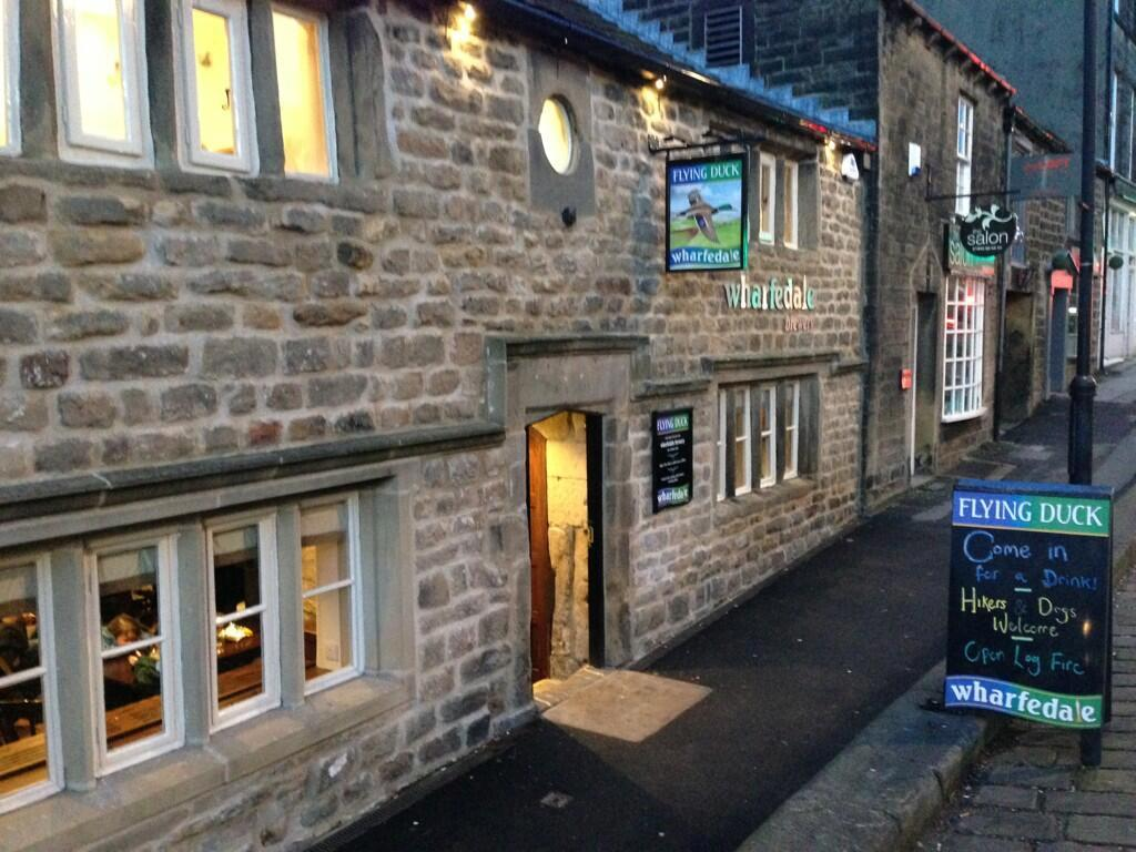 the flying duck ilkley england top tips before you go with