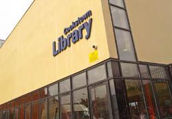Cookstown Library