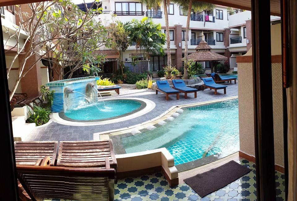 Phi Phi Palm Tree Resort