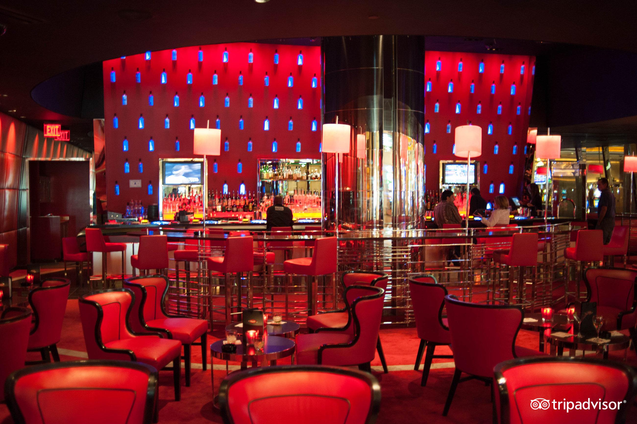 Mgm grand casino restaurants