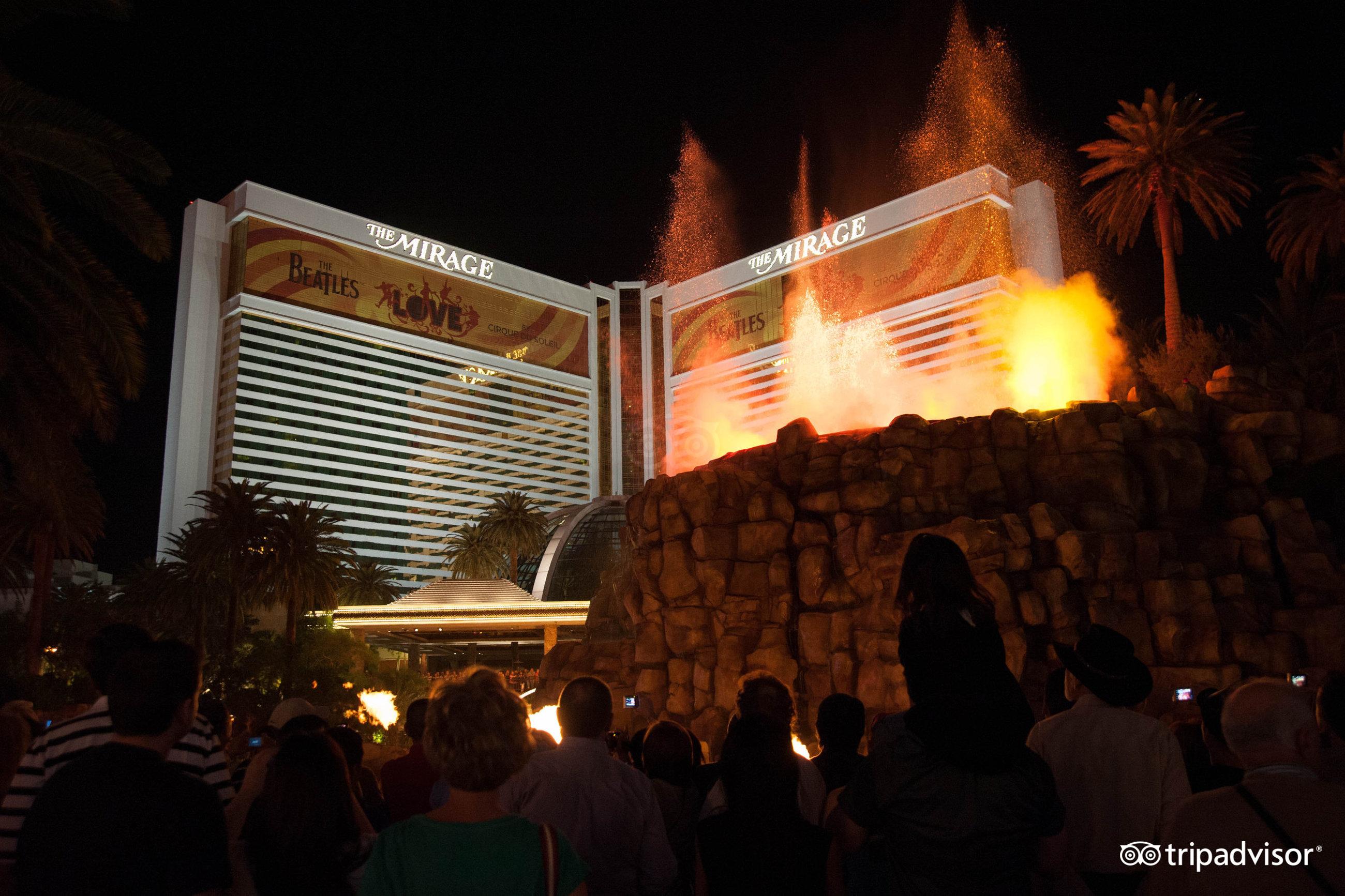 Las vegas casino profits 2018