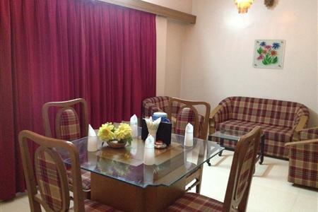 Hotel Restaurant Santoor