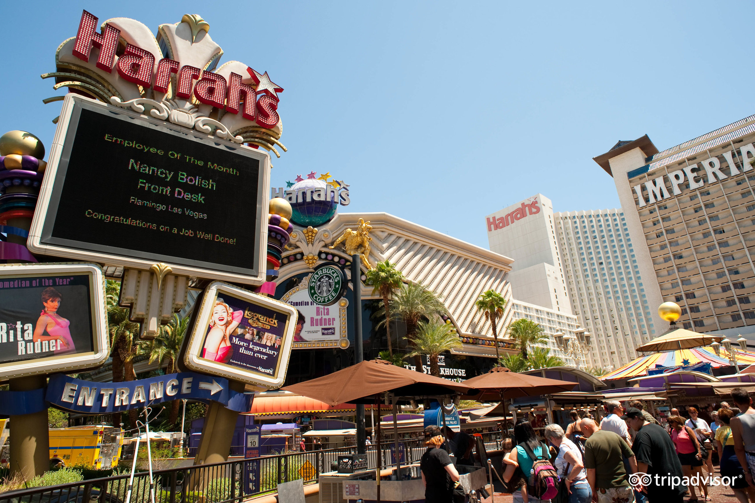 Harrahs hotel and casino + las vegas chicago casino poker tournaments