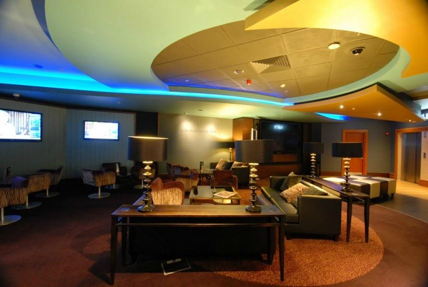 Grosvenor casino hampshire