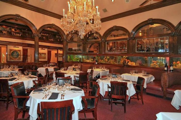 Arthur S Restaurant