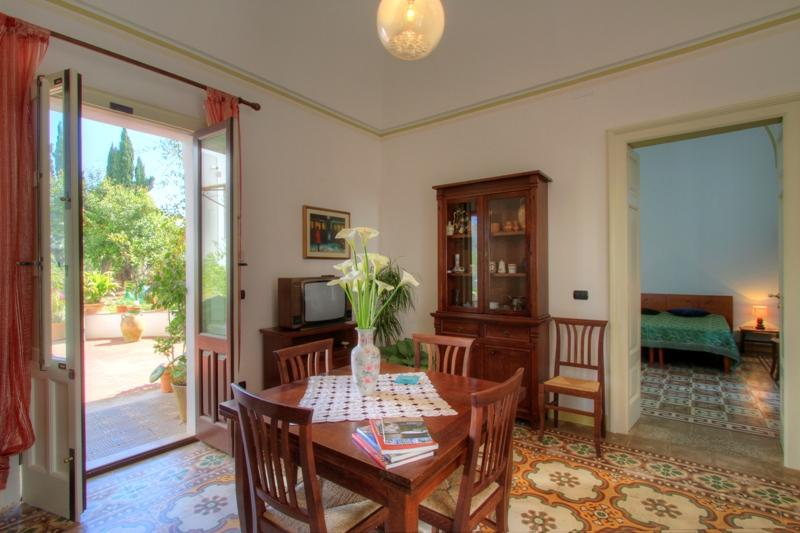 Bed and Breakfast Monsellato