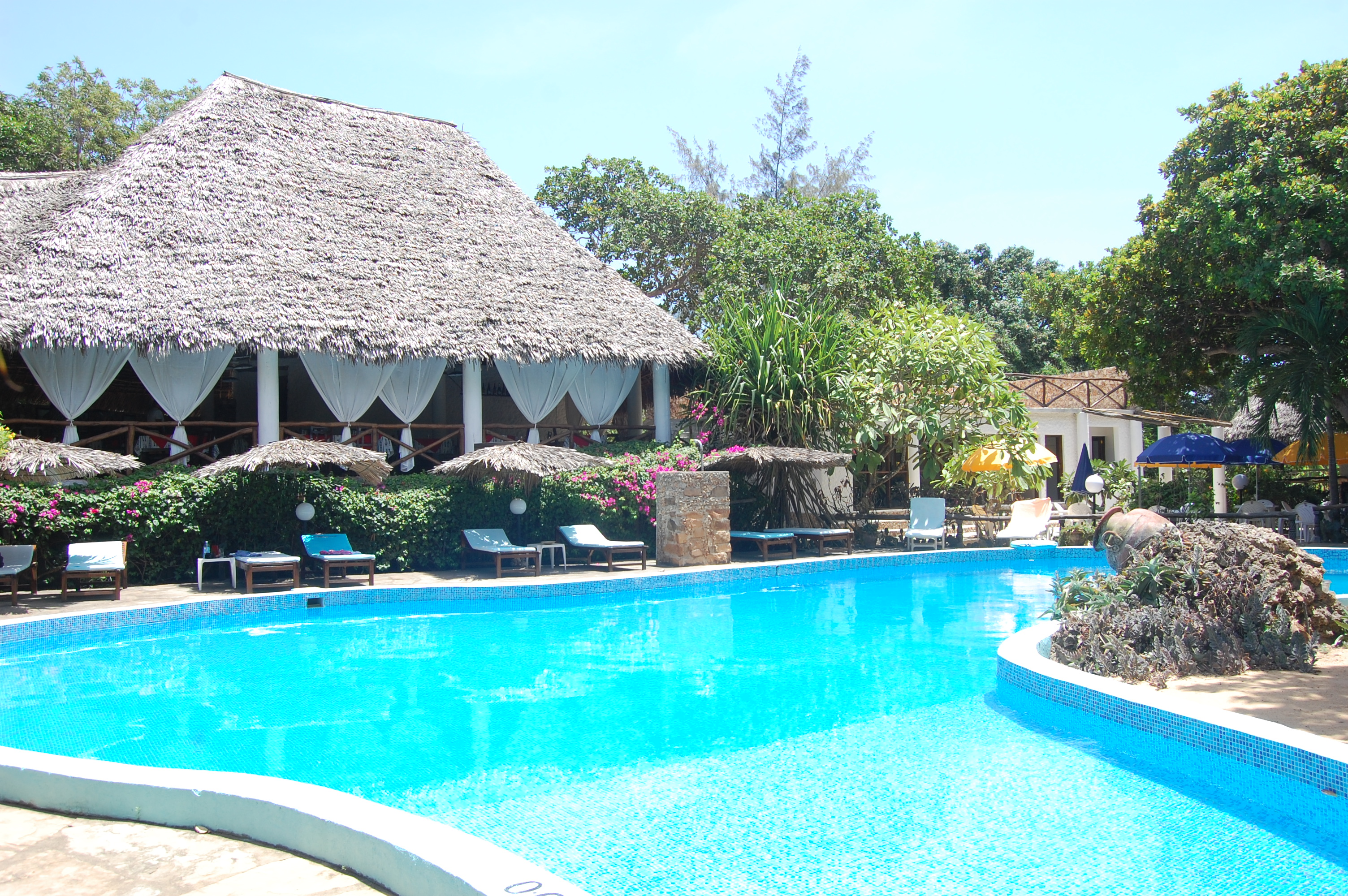 Milele Malindi Residence