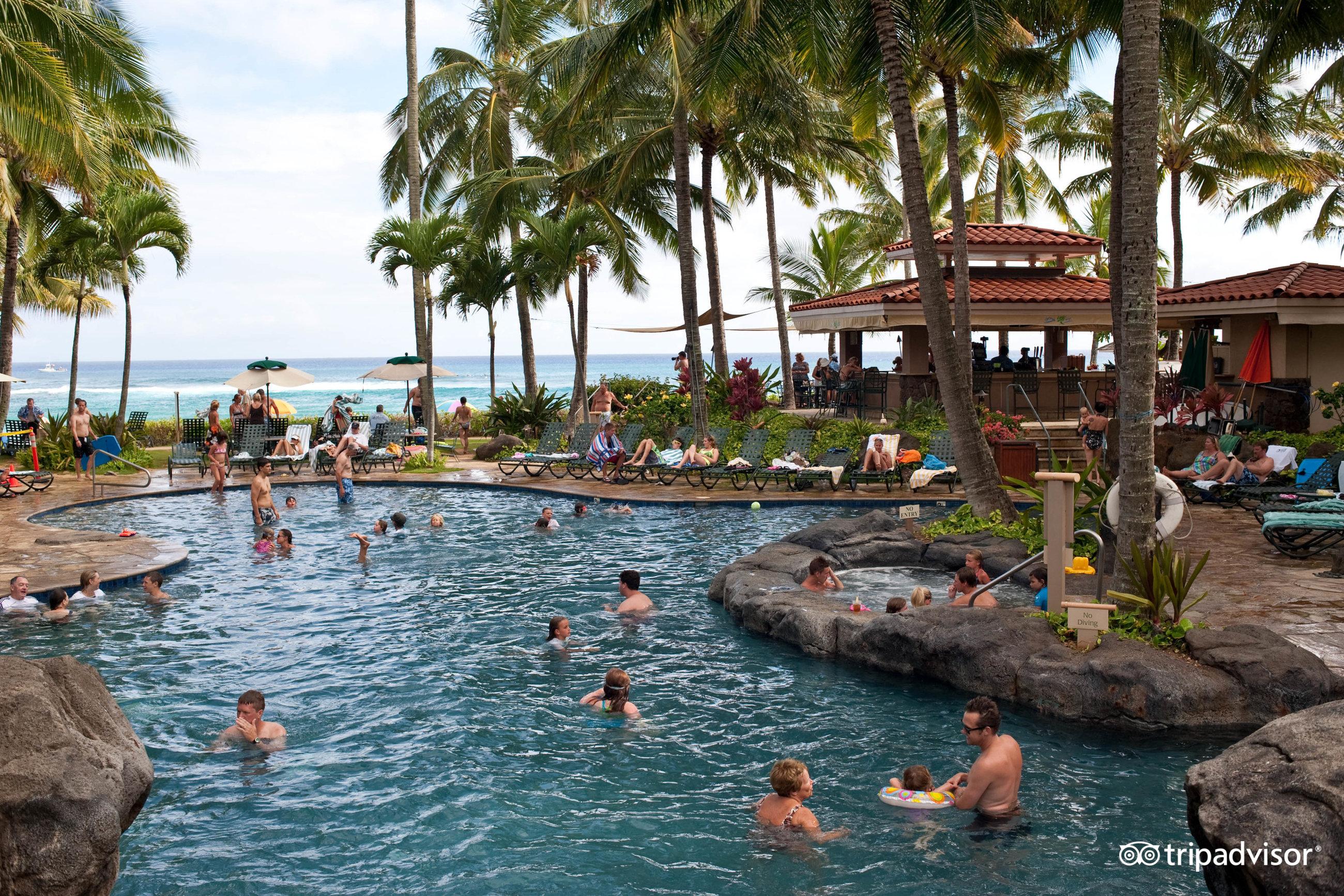 Marriott's Waiohai Beach Club (Poipu, Kauai, HI) 2018 ...
