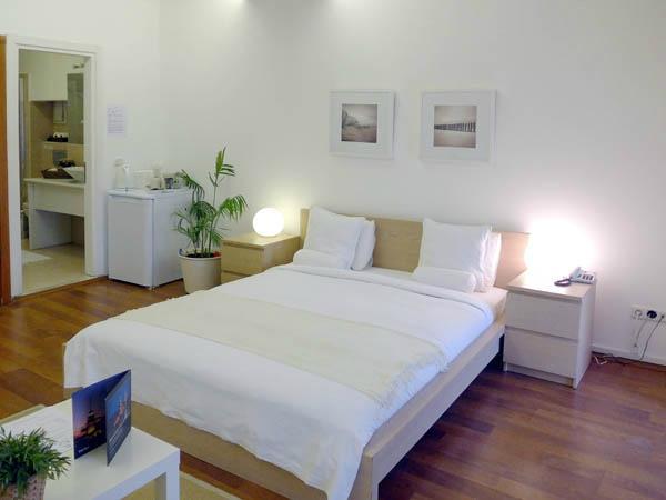 Ark Istanbul Apartments