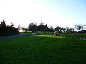 Ruchill Park