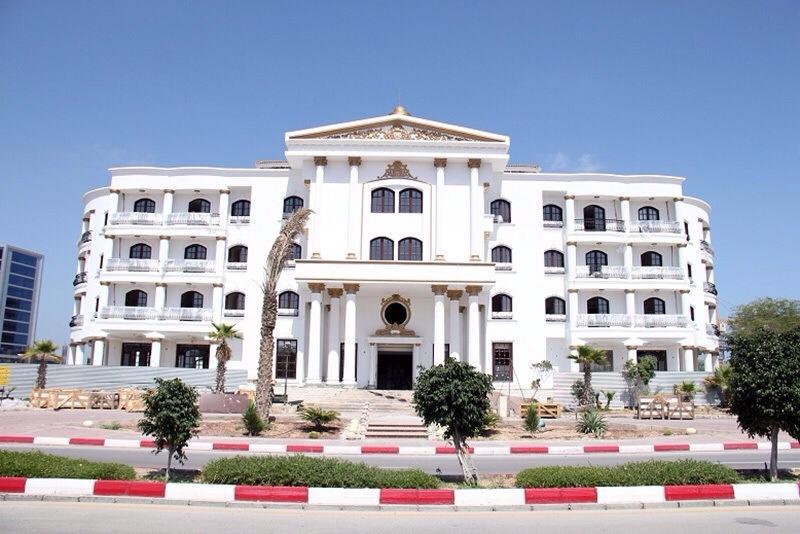 maryam hotel