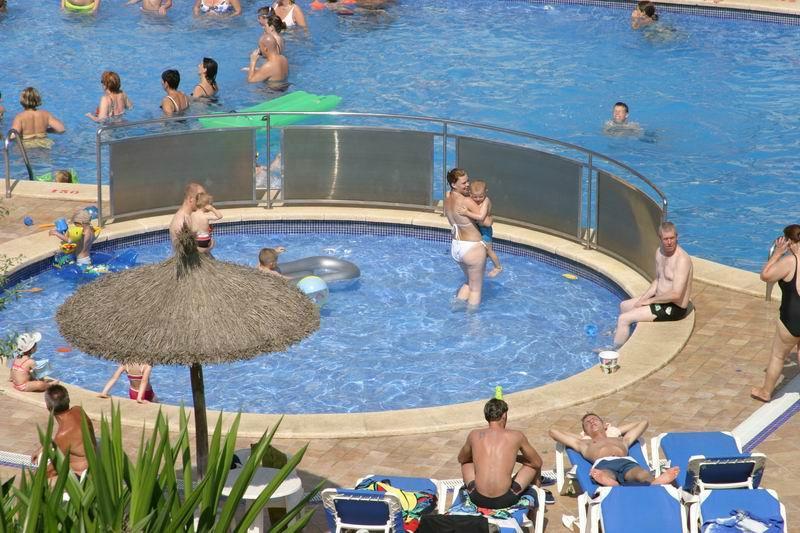 馬略卡太陽神酒店