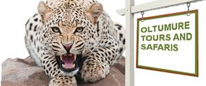 Oltumure Tours & Safaris -Day Tours
