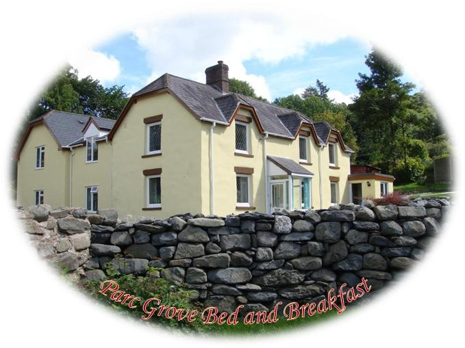 Parc Grove Bed and Breakfast