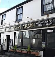 ‪The Devon Arms‬