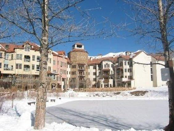 Westermere Condominiums