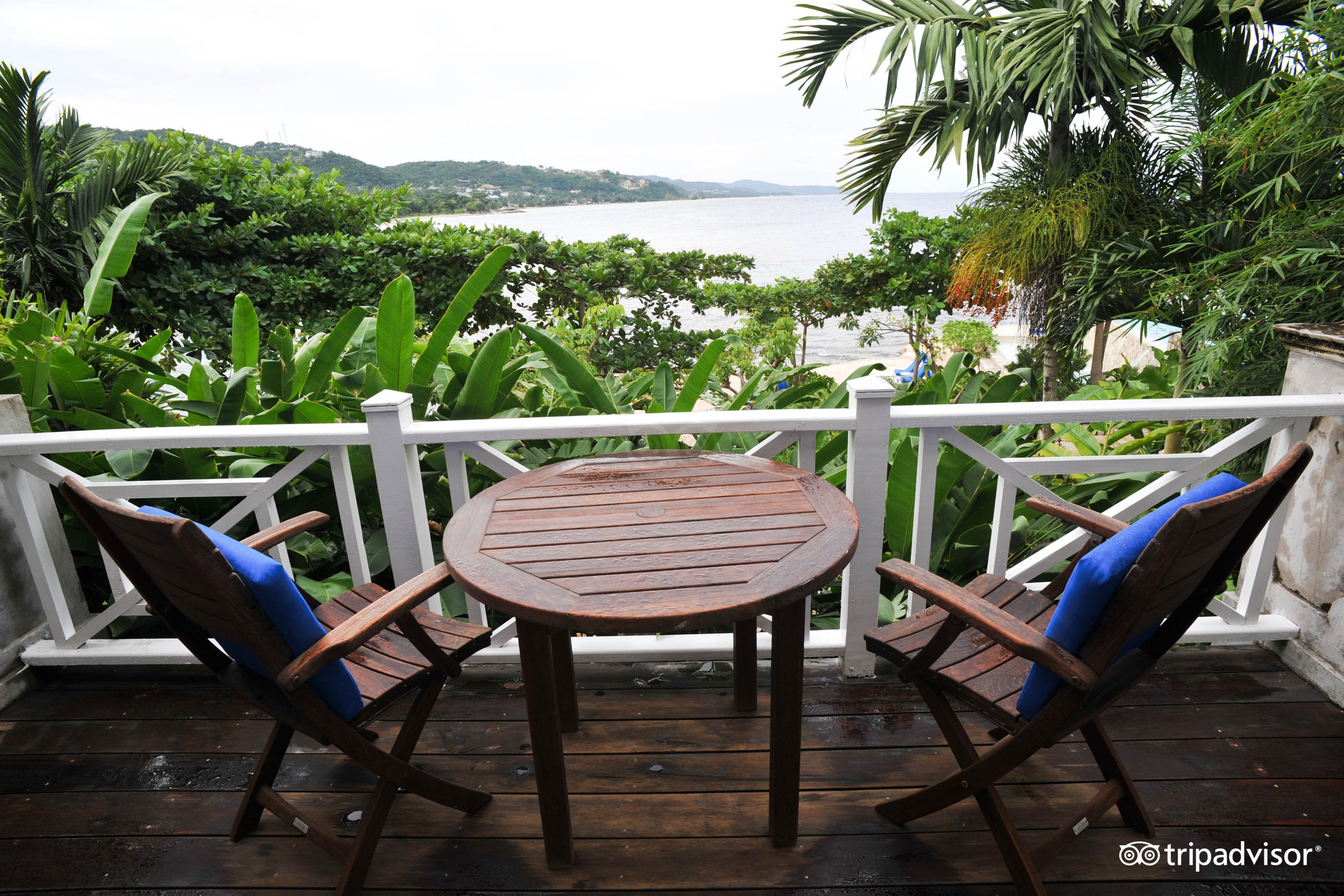 round hill hotel and villas (montego bay) 2017 review - family