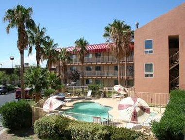 Travelodge EL Paso West