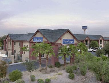 Travelodge Phoenix