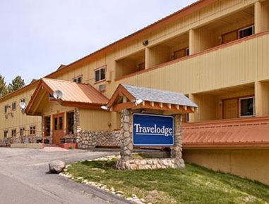 Travelodge Mammoth Lakes