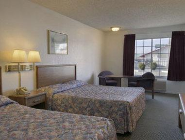 Travelodge Fresno Highway 41