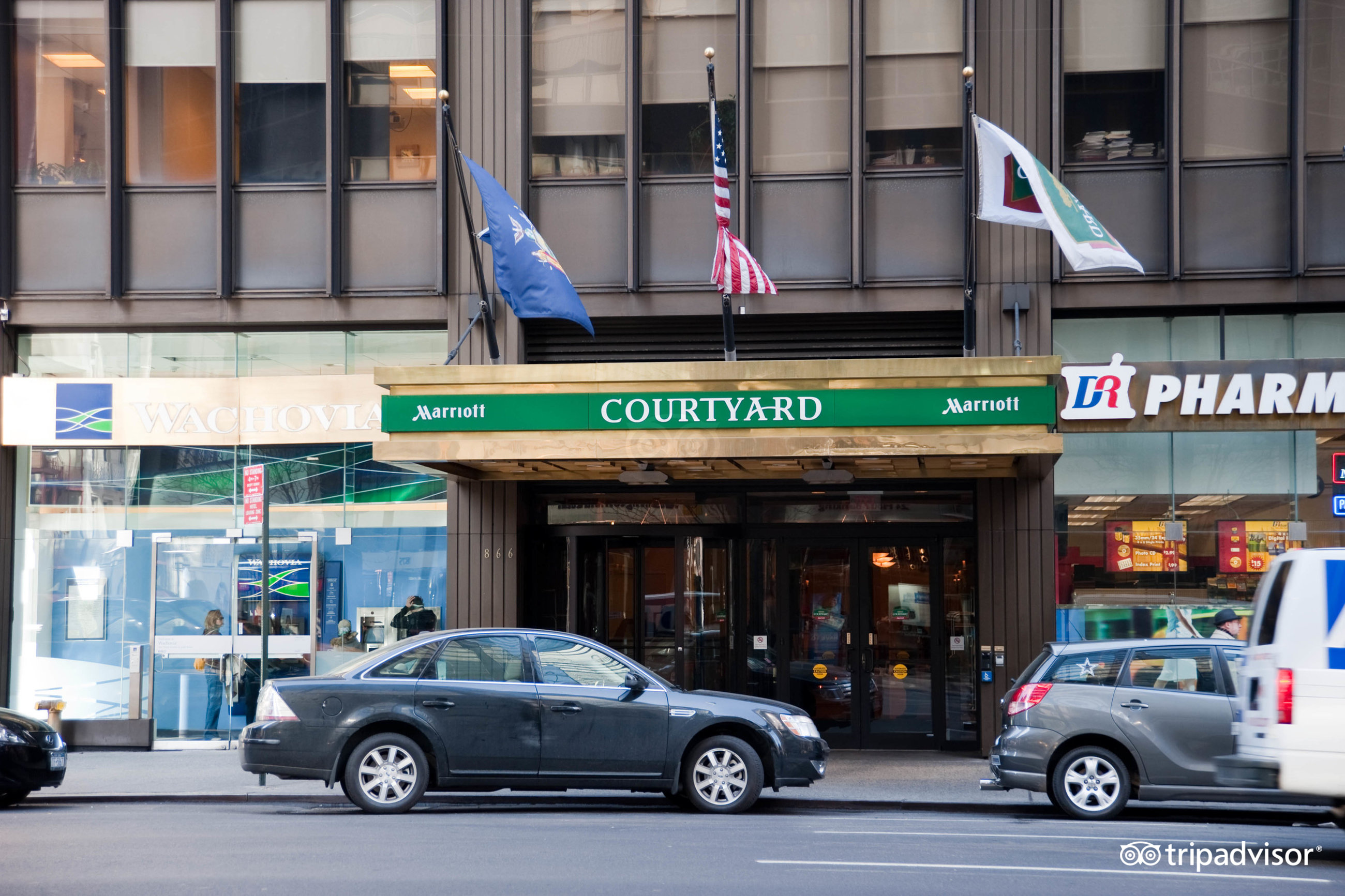 courtyard new york manhattan midtown east ny 2018 hotel review