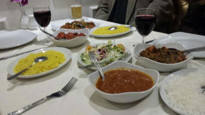 restaurants ayaan 39 s indian restaurant in cheshire east