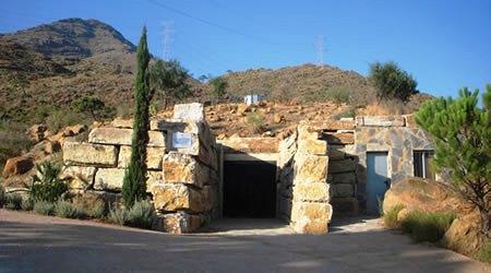 Necropolis Prehistorica de Corominas