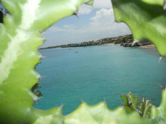 Playa Punta La Cruz