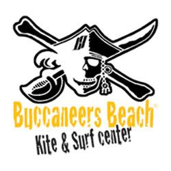 Buccaneers Beach Kite & Surf - Boavista