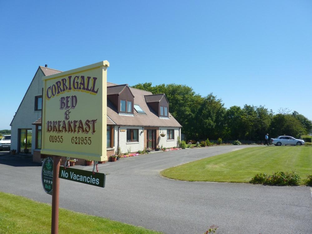 ‪Corrigall Bed and Breakfast‬